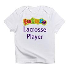 Future Lacrosse Infant T-Shirt