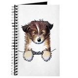 Pocket Sheltie Journal