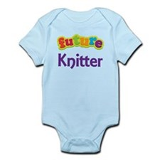 Future Knitter Infant Bodysuit