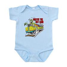 Watch The Hot Rod Please Infant Bodysuit