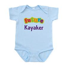 Future Kayaker Infant Bodysuit
