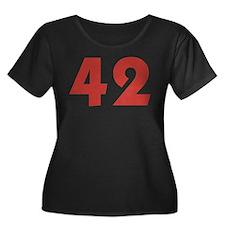 42 (SRed) T