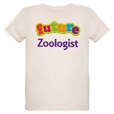 Future Zoologist T-Shirt