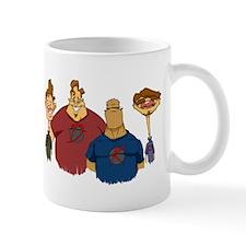 Dork Brigade Mug