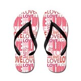 Love Flip Flops