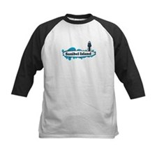 Sanibel Island - Surf Design. Tee