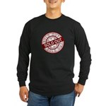 Sold Out Long Sleeve Dark T-Shirt