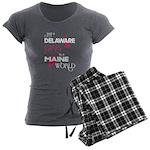 St.Francis #2/ Great Dane (H) Womens Burnout Tee