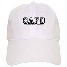 SAFD Athletics Baseball Cap