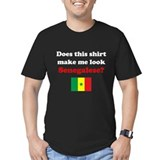 Make Me Look Senegalese T-Shirt