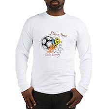 killerbees Long Sleeve T-Shirt