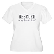 Rescued is T-Shirt