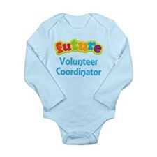 Volunteer Coordinator Extraordinaire Long Sleeve I