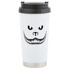 PARARESCUE - Cheshire Cat Ceramic Travel Mug