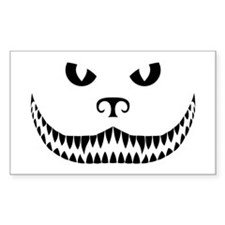 PARARESCUE - Cheshire Cat Decal