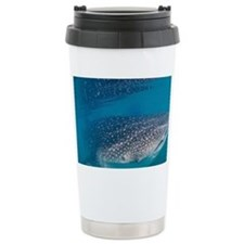 Whale shark - Ceramic Travel Mug