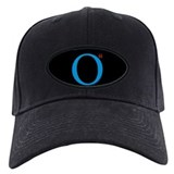 Cute  44th president barack obama Baseball Cap