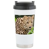 Amur leopard - Travel Mug