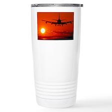 Boeing 747 - Travel Mug