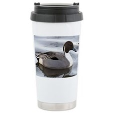Pintail - Ceramic Travel Mug