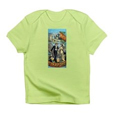 gilbert and sullivan Infant T-Shirt