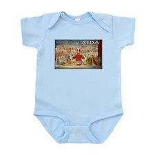 aida Infant Bodysuit