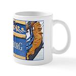 Ostindiefararen Mug