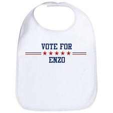 Vote for ENZO Bib
