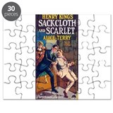 sackcloth and scarlett Puzzle