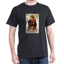 the round up T-Shirt