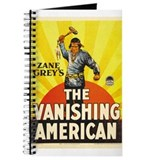 the vanishing american Journal
