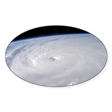 Hurricane Ivan - Decal