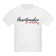 Heartbreaker in training T-Shirt