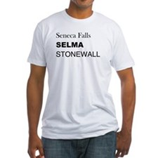 Cute Seneca falls Shirt