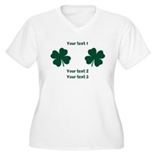 PERSONALIZE Lucky Charms T-Shirt