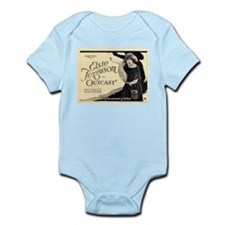 outcast Infant Bodysuit