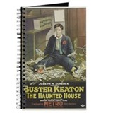 buster keaton Journal