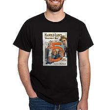 harold lloyd T-Shirt