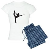 Bikram Yoga Bow Pose pajamas