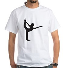 Bikram Yoga Bow Pose Shirt