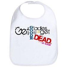 Get Good Ladies Bib