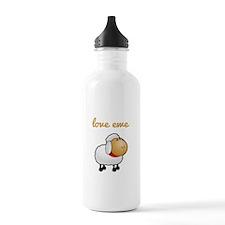 Love Ewe Water Bottle