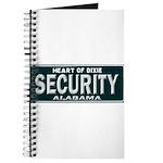 Alabama Security Journal