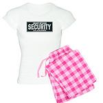 Alabama Security Women's Light Pajamas