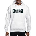 Alabama Security Hooded Sweatshirt