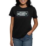 Alabama Security Women's Dark T-Shirt