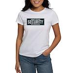 Alabama Security Women's T-Shirt