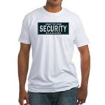 Alabama Security Fitted T-Shirt