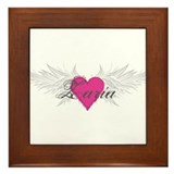 Zaria-angel-wings.png Framed Tile