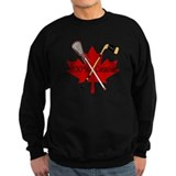 100% Canadian Sweatshirt